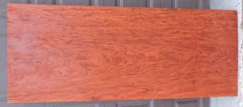 5/4 Bubinga Table Top  - 2570