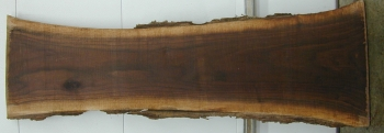 8/4 Walnut Slab - 766